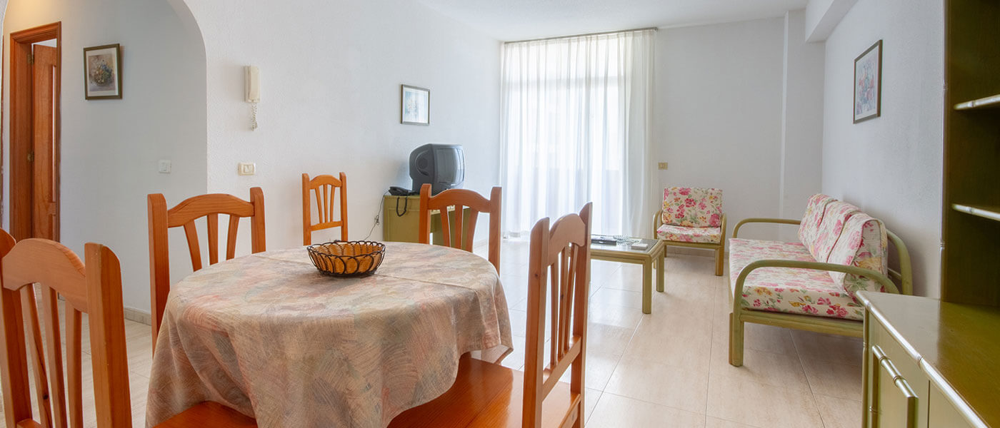 Apartametos Alta